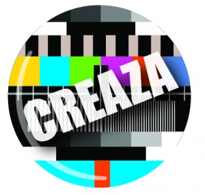 NRK Skole + Creaza = Sant!