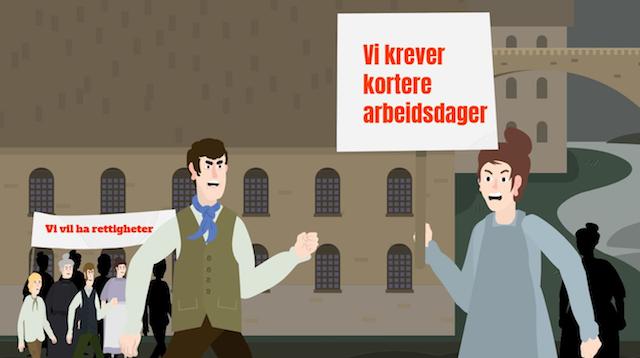 Arbeidernes_rettigheter