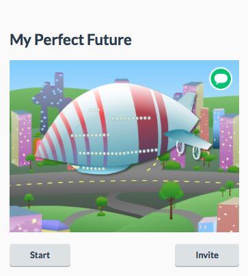 My Perfect Future