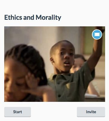 Ethics and Morality