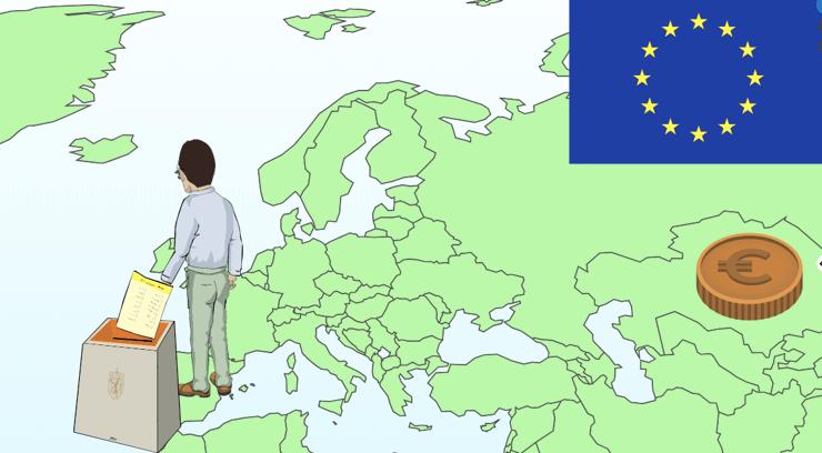 EU i Creaza