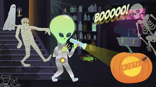 Halloween-Creaza