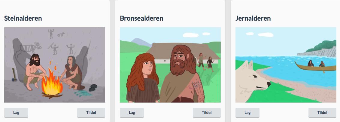 forhistorisk_tid